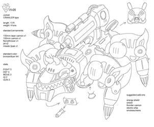 DC Junket stats by Kairu-Hakubi