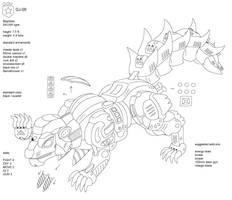 DC Mephisto stats by Kairu-Hakubi