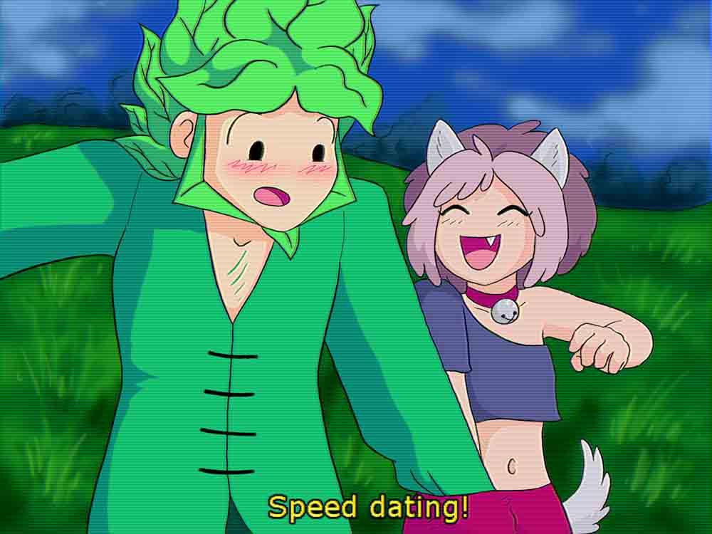 kiwi speed dating