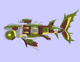 DC Blister color by Kairu-Hakubi