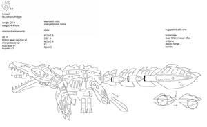 DC Kroach stats by Kairu-Hakubi