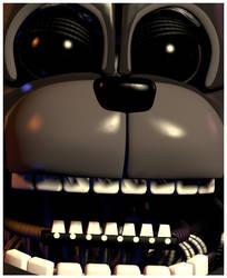 (SFM) UCN Blacktime Freddy by stotlerb21
