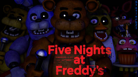 (SFM) Five Nights at Freddy's by stotlerb21