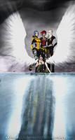 Sirens of Pandora by xBaebsae