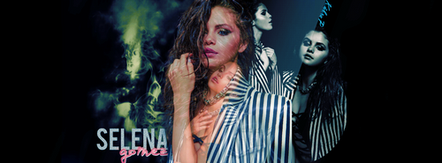 Selena Gomez Cover by MCKubraMinaj