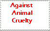 Against Animal Cruelty by IHN by InuHanyou