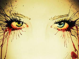 Dem Eyes by MaffMaffHimi
