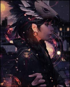 Qieven's Profile Picture