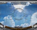 SHIELD Bridge : Rainmeter Theme by edreyes