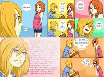 Plastic - Page 2 - What It Means by SennaKoshiba