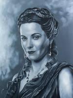 Lucretia by JasonLockwood
