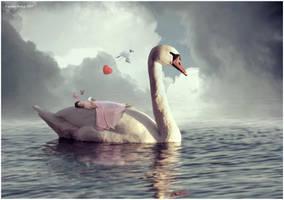 sweet dreams by Rahimz