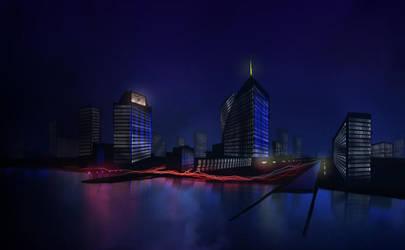 NightLights by Kitchiki