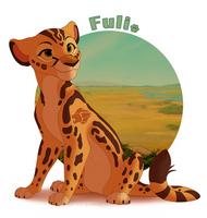 Fuli Redesign by Kitchiki