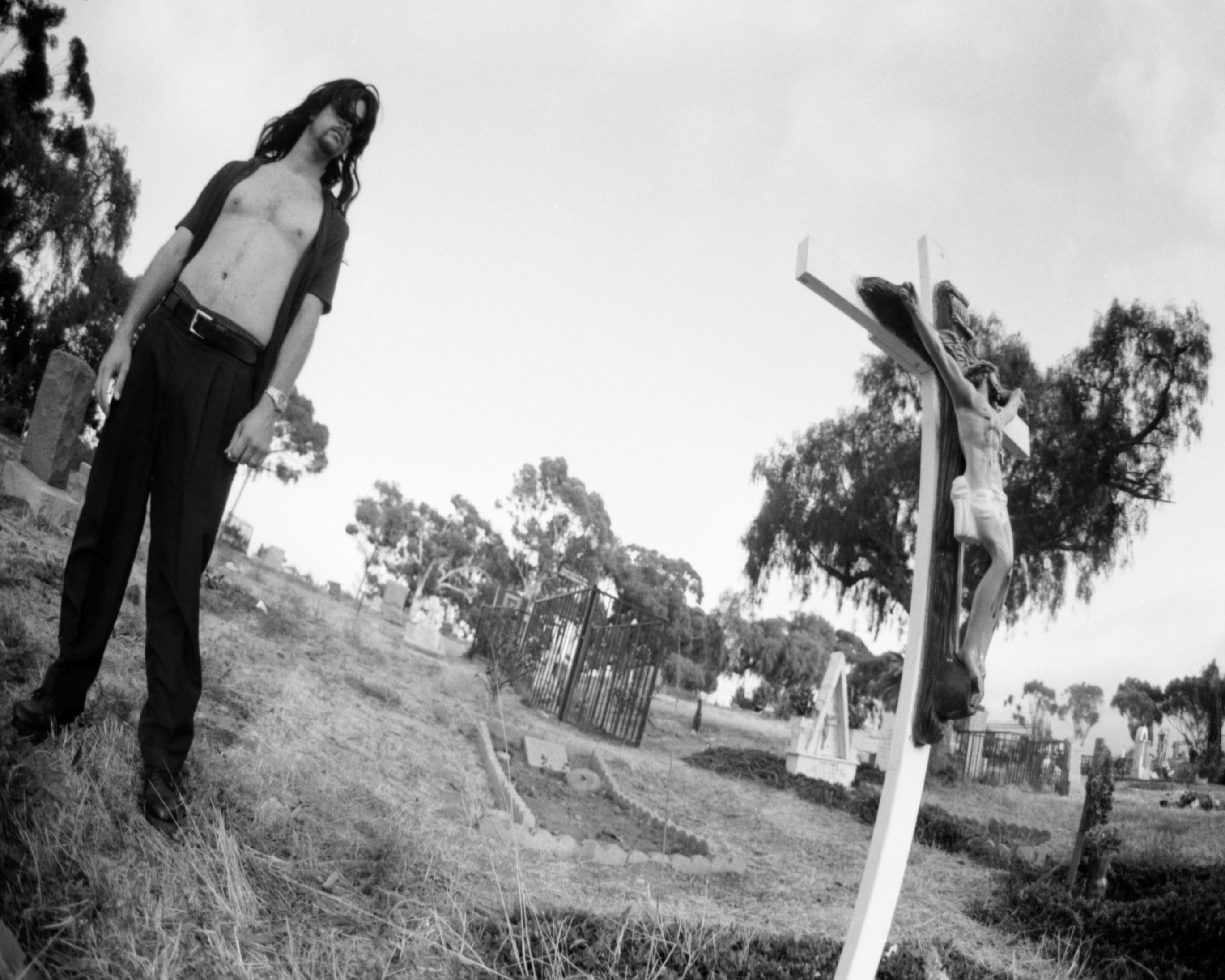 Graveyard by shotzineff