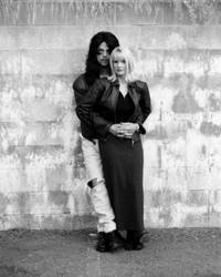 Jack and Jill by Christie Gersten by shotzineff