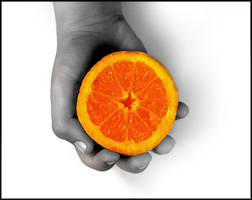 Orange by dashboard-day
