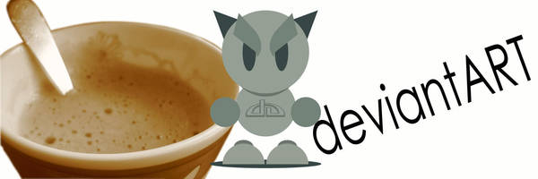 DA coffee mug by Tepara