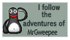 MrGweepee adventures by Tepara