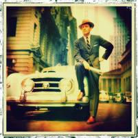 William Holden by HawkeyeVSGirl