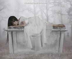 Until My Last Breath by ErzsebetSabrina
