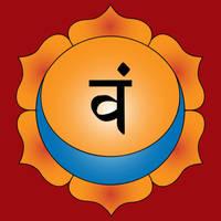 Svadhisthana Chakra by JewelOfSong