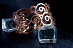 Copper Cuff2 by Vor4