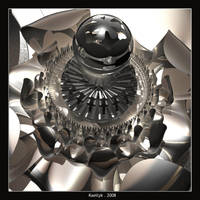 MetalCore by Kaeltyk
