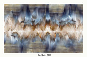 Abstract XXIX by Kaeltyk