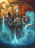 Underworld United by AlexHorley