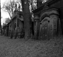 graveyard by bobwannabe