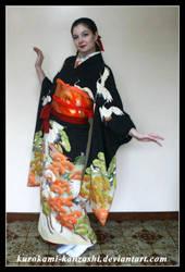 Tanoshiiomoide I by Kurokami-Kanzashi