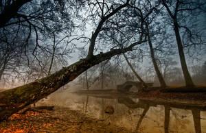 Dark River by lowapproach