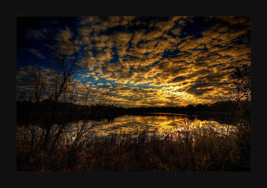 Dawn by lowapproach