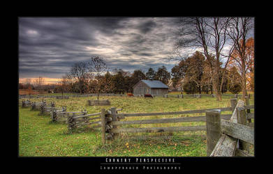 Country Perspective by lowapproach