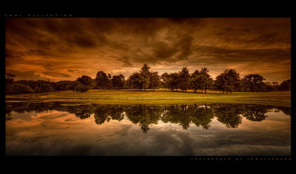 Soul Reflection by lowapproach