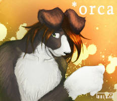 Orca - test ver .01 by blue-elem3nt