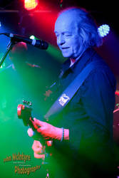 Eric Bell live at Dreadnought Rock Venue 06 by stphq
