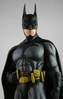 The Batman 2 by Spanglerart
