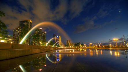 Waterfront Park by ChristopherPayne