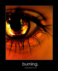 burning by Yurawa