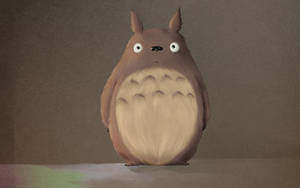Totoroooo by usagiDOJO
