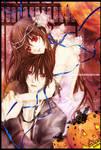 Vampire Knight : Hallow Eve by mrsloth