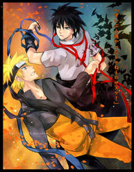Naruto 631 by mrsloth