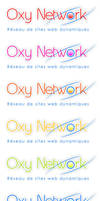 Oxy-Network by nam0