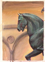Italian Stallion by SMcNonnahs