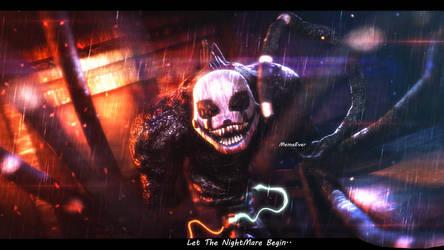 {SFM/FNAF} Let The Nightmare Begin.(Contest Entry) by MemeEver