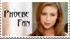 Phoebe Fan Stamp by LaraRules81