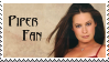 Piper Fan Stamp by LaraRules81