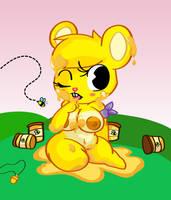 So Much Honey by annaxflippy